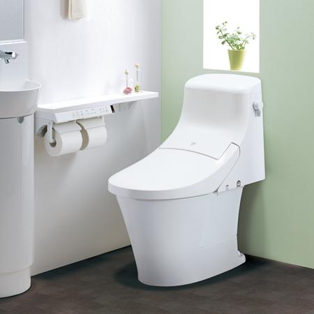 トイレのリフォーム(レストルーム施工・設備増設・シャワートイレ等)